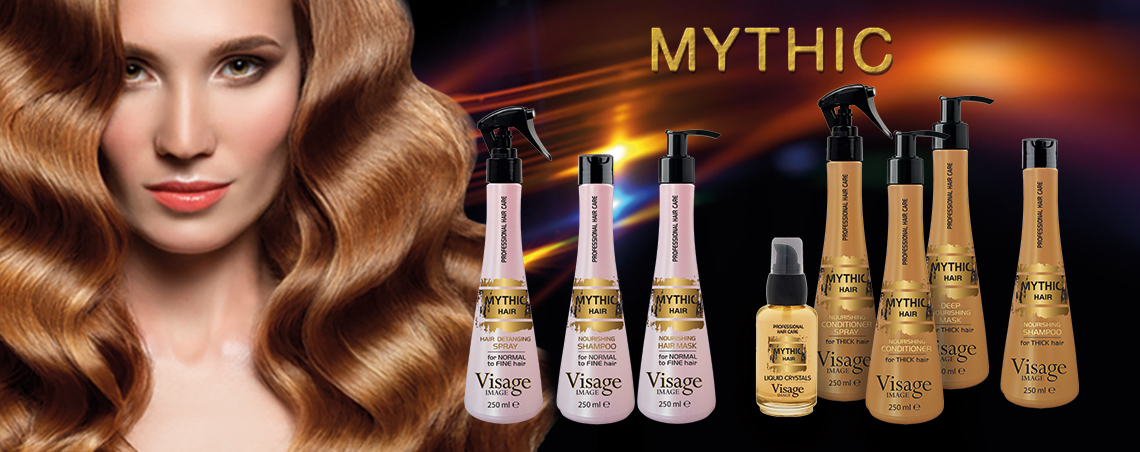 волос ухожда Mythic