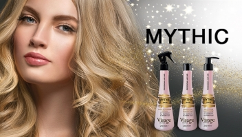Mythic hair Series