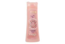 VISAGE ILLUMINATING body shine lotion