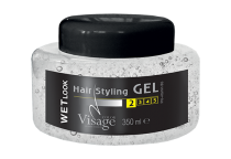 Styling Hair Gel Visage WET LOOK