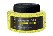 Styling Hair Gel Visage EXTRA HOLD